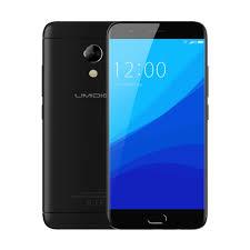 Original UMIDIGI C2 SmartPhone 4GB 64GB Android 7 0 Front Touch ID 5 0