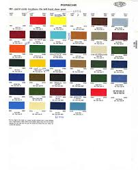 Porsche Colors | Chips/\Codes/\Paint #'s | Pinterest | Porsche, Cars ... What Are The Colors Offered On 2017 Ford Super Duty Paint Chips 1964 Truck Paint Pinterest Trucks New 2018 Raptor Color Options Add Offroad 1941 Bmcbl Codes And Colors Howto Library The Triumph Experience Red 2005 Chart Best 1971 Mercury 1959 Match Wrap Oem Auto Motorcycle Matching Vinyl 1977
