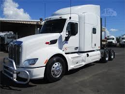 100 Used Peterbilt Trucks For Sale In Texas 2015 PETERBILT 579 CHANNELVIEW TruckPapercom