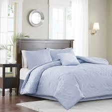 amazon com madison park mp10 2653 quebec 5 piece comforter set