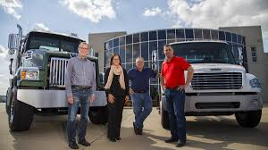 Truck Centers Inc. Trains The Next Generation Of Transportation ...