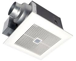 Quietest Ceiling Fans On The Market by The Quietest Bathroom Exhaust Fans For Your Money
