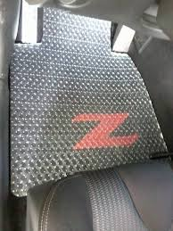 Lloyd Floor Mats Smell by Pictures Of Floor Mats Plus Clear Plastic Mat Nissan 370z Forum