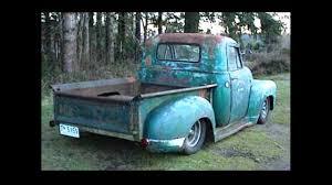 Classic Rat Rod Trucks Set#4 - YouTube