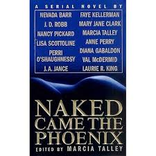 Becky Camano Island WAs Review Of Naked Came The Phoenix