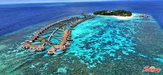 100 Maldives W Retreat And Spa Luxury Resorts Hotel Booking