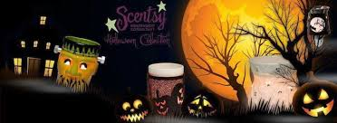 Pumpkin Scentsy Warmer 2015 by Scentsy Holiday Warmers Scentsy Candles