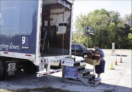 100 Goodwill Truck Donation Center Moves To New Spot Local News Parispinet