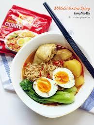 maggi cuisine cuisine paradise singapore food recipes reviews and