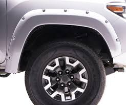 100 Wheel Flares For Trucks EGR Painted Fender Free Shipping Price Match Guarantee