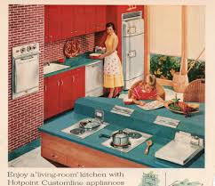 KITCHENS IN ADS