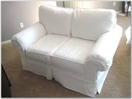 Target Parsons Chair Slipcovers by Decorations Comfort White Loveseat Slipcover U2014 Iahrapd2016 Info