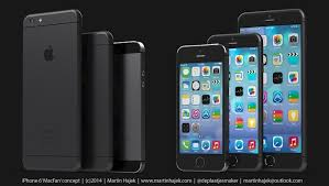 and 5 5 iPhone 6 rumor round up design specs price and