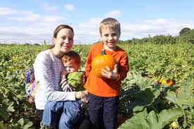 Pumpkin Patch Picking Lancaster Pa by Fall Fun Fest With Pick Your Own Apples U0026 Pumpkins Flinchbaugh U0027s