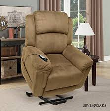 Amazon Seven Oaks Power Lift Recliner for Seniors