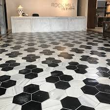 showrooms rock mill tile and