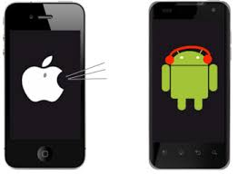 iPhones Not Sending Text Messages to Android Phones Sparks