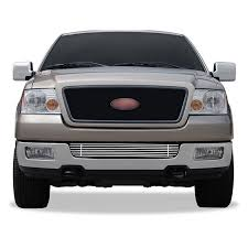 Cheap Ford F150 Chrome Grille, Find Ford F150 Chrome Grille Deals On ... Other Rlc Truck Accsories Rhino Lings Grill Xtreme Auto This Man Turned An Oil Into A Massive Rolling Barbecue 71968 Gmc Grille Bumper Upgrades Hot Rod Network Bold New 2017 Ford Super Duty Grilles Now Available From Trex Chevrolet Silverado 3500 Throttle D513 Gallery Fuel Offroad Wheels Guard Ranch Hand Chevy Trucks Grills Glamorous Pin By Randydineen On 47 54 Beautiful 1500 2014 2015 2016 United Pacific Industries Commercial Truck Division By Custcargrillscom Amazing Cool Perfect Creative Modern Trex Products Introduces 2018 F150 Collection