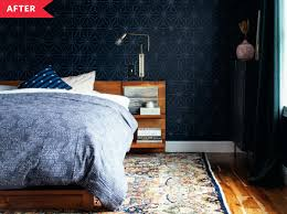 best bedroom before and afters best bedroom redos