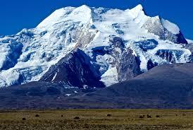 mountain ranges of himalayas himalaya mountain liu plateau of tibet thinglink