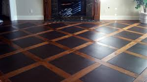 Modular Leather Belt Floor Tiles Apartment Therapy Tile