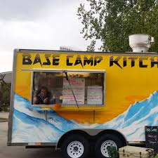 Base Camp Kitchen - Food Truck - Salt Lake City, Utah - 18 Reviews ...