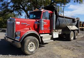 2003 Kenworth W900 Dump Truck   Item DA1272   SOLD! November... Kenworth W900 Triaxle Dump Dipaolo Trucking Chris Flickr 2016 Truck 2008 Quad Axle For Sale By Online Auction 1984 Dump Truck Item Dd9361 Sold May 25 C Lot 1981 Kenworth 10 Yard Dump Truck Proxibid Auctions Blueprints Trucks V10 Mod American Simulator Mod Ats 2005 Ta Steel For Sale 2806 2012 Ayr On And Trailer