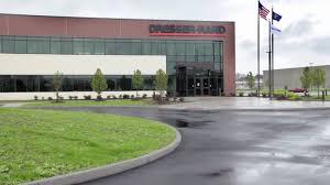 Dresser Rand Siemens News by Dresser Rand Olean Technology Complex Youtube