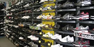 foot locker centre commercial rives d arcins chaussures bègles