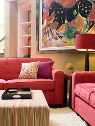 Red Couch Living Room Design Ideas by Home Design Green Red Sofa White Wall Living Room With Within 87