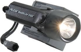 2450 flashlights rechageable flashlight stealthlite pelican