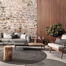 Gloster Outdoor Furniture Australia by Gloster Home