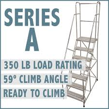 100 Stair Climbing Hand Truck Rental Rolling Warehouse Ladders Warehouse Ladders On Wheels