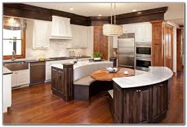 eat in kitchen booth ideas 28 images breakfast nook ideas