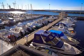 places à flot à marseille port de l estaque plaisance club de