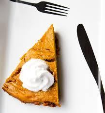 Healthy Light Pumpkin Dessert by 52 Vegan Pumpkin Recipes Updated 2017