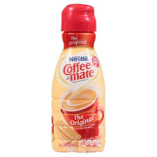 Coffee Mate Original Creamer