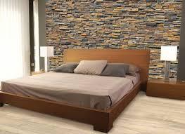 tapeten neue muster der rolle schöne schlafzimmer
