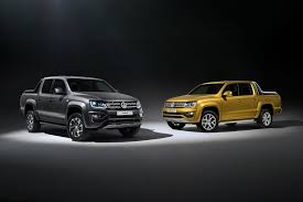 Volkswagen To Debut Two Special Amarok Pickups In Frankfurt - Motor ... Volkswagen Amarok Review Specification Price Caradvice 2022 Envisaging A Ford Rangerbased Truck For 2018 Hutchinson Davison Motors Gear Concept Pickup Boasts V6 Turbodiesel 062 Top Speed Vw Dimeions Professional Pickup Magazine 2017 Is Midsize Lux We Cant Have Us Ceo Could Come Here If Chicken Tax Goes Away Quick Look Tdi Youtube 20 Pick Up Diesel Automatic Leather New On Sale Now Launch Prices Revealed Auto Express