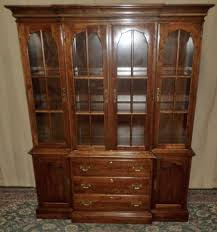 Drexel Heritage Dresser Handles by Cabinets China U0026 Curio Blue U0027s Antiques Arts And Collectibles