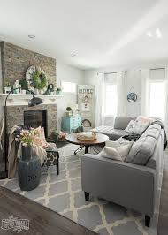 Country Living Room Ideas On A Budget by Best 25 French Country Living Room Ideas On Pinterest Shabby