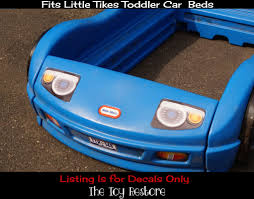 Little Tikes Lightning Mcqueen Bed by Little Tikes Blue Race Car Toddler Bed Ktactical Decoration