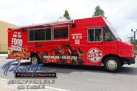 This Is It BBQ Food Truck - $160,000 | Prestige Custom Food Truck ... Mercantile Center Food Truck Schedule Check Out The Deck On This Food Trailer Love It Retail Ford Bbq Used With Trailer For Sale In Missouri Spoons Home Facebook Trucks St Louis Association Bonos Youtube The State Of Trucks Why Owners Are Fed Up Outdated Wkhorse Mobile Kitchen Tennessee China Beautiful Outlook Photos Back Yard Smoker Grill Catering Business For Asheville Nc