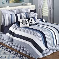 Nautical Bedding