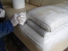 entretien d un canap en cuir remise à neuf canapé château d ax bcline