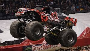 100 Monster Truck Pictures Canadian The Walrus