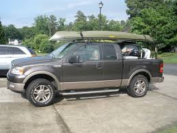 Kayak Roof Rack - Spearboard.com - The World's Largest Spearfishing ... Thule Xsporter Truck Rack 46 Fancy Pickup Kayak Racks Autostrach Ebay Amazon Diy For Toyota Highlander Best Resource Selecting For Your Vehicle Olympic Outdoor Center Kayak Rack Travel Trailer Google Search Camping Pinterest Zrak 2 Minute Transformer Youtube No Drill Ladder Installed To With Diy Pvc Canoe Truck Pvc Hasyim Topic How To Haul A On Pickup Diy Part Birch Tree Farms