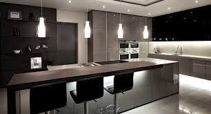 Decor In The Modern Kitchen