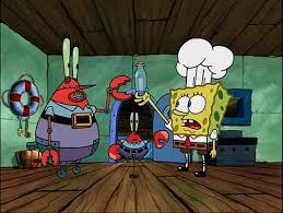 Spongebob That Sinking Feeling Full Episode by Imitation Krabs Encyclopedia Spongebobia Fandom Powered By Wikia