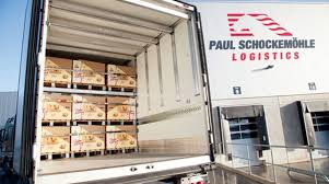 Paul Schockemöhle Logistics' Story Familiar To American Trucking ...